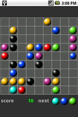 ColorLines