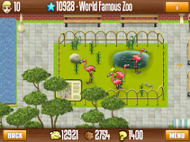 Screenshot of Simplz: Zoo