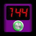 ZyMi Metronome icon