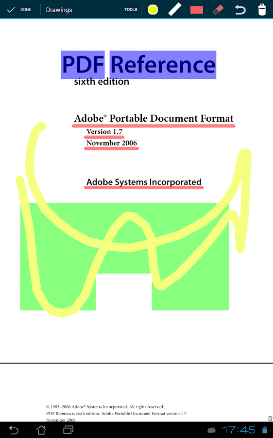 PDF Reader APK Download for Android - AppsApk