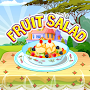 Fruit Salad Cooking