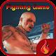 Free Fighting Game