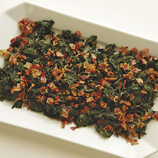 Kale Pancetta Recipes
