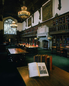 Shakespeare Library