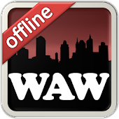 Warsaw Guide APK for Ubuntu