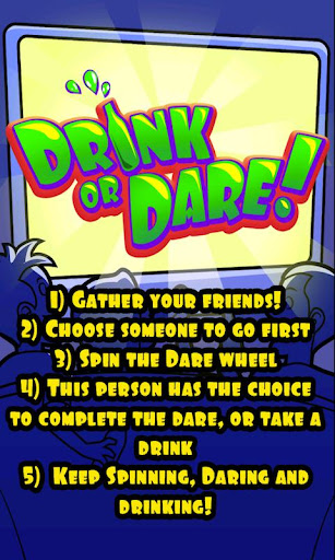 Drink or Dare