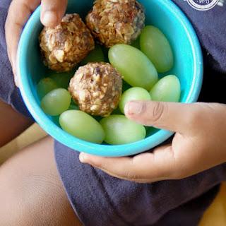 Breakfast Balls Recipes
