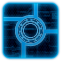 ADW Theme Blueprint Tech Pro icon
