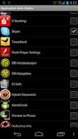 Screenshot of Application Auto Starter