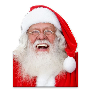 santa claus singles & personals Santa as we know him today has been refined many times over the years, with the legend of good ol' saint nick dating back all the way to the third century.