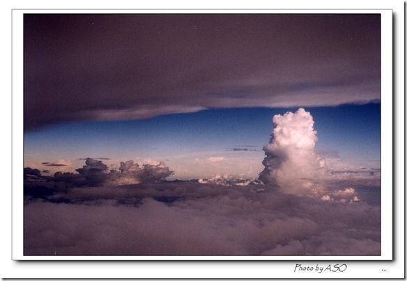 北高 雲010