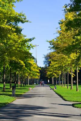 Parc La Grange - Geneve