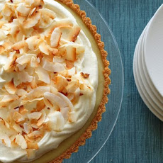 Coconut Dream Tart