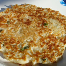 Rosti (Can Be Gluten-Free)