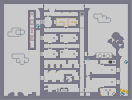 Thumbnail of the map 'The Hotel'