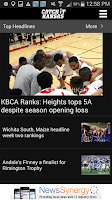 Screenshot of CatchitKansas