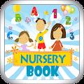 Free Download Nursery Book APK for Blackberry