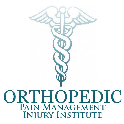 Orthopedic Pain Management LOGO-APP點子