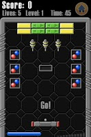 Screenshot of Ball Blaster 3