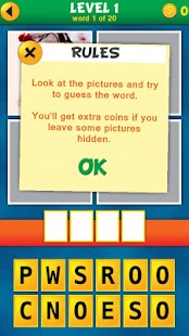 Free Download 4 Pics 1 Word Puzzle Plus APK for Samsung