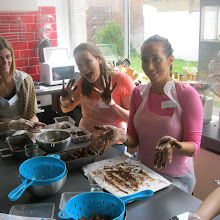 Exotic Chocolate Truffle Making Class