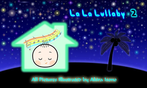La La Lullaby 2