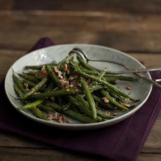 Roasted Green Beans Rosemary Recipes