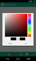 Screenshot of Draw- Paint and Sketch
