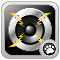 Equalizzatore Volume icon