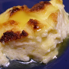 Pioneer Bread Pudding