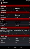 Screenshot of Officers Skat free