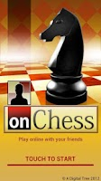 Screenshot of onChess - A Free Social Chess