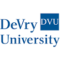 Devry University icon