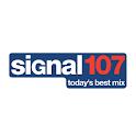 Signal 107 Radio icon