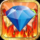 Blizzard Jewels - HaFun (Free) icon