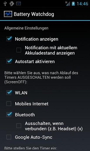 免費工具App|Battery Watchdog|阿達玩APP