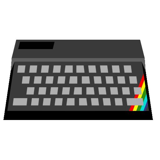 Speccy - ZX Spectrum Emulator