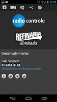 Screenshot of Transamérica 91.1FM