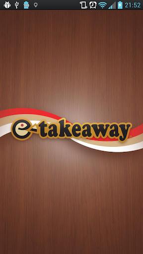 e-takeaway