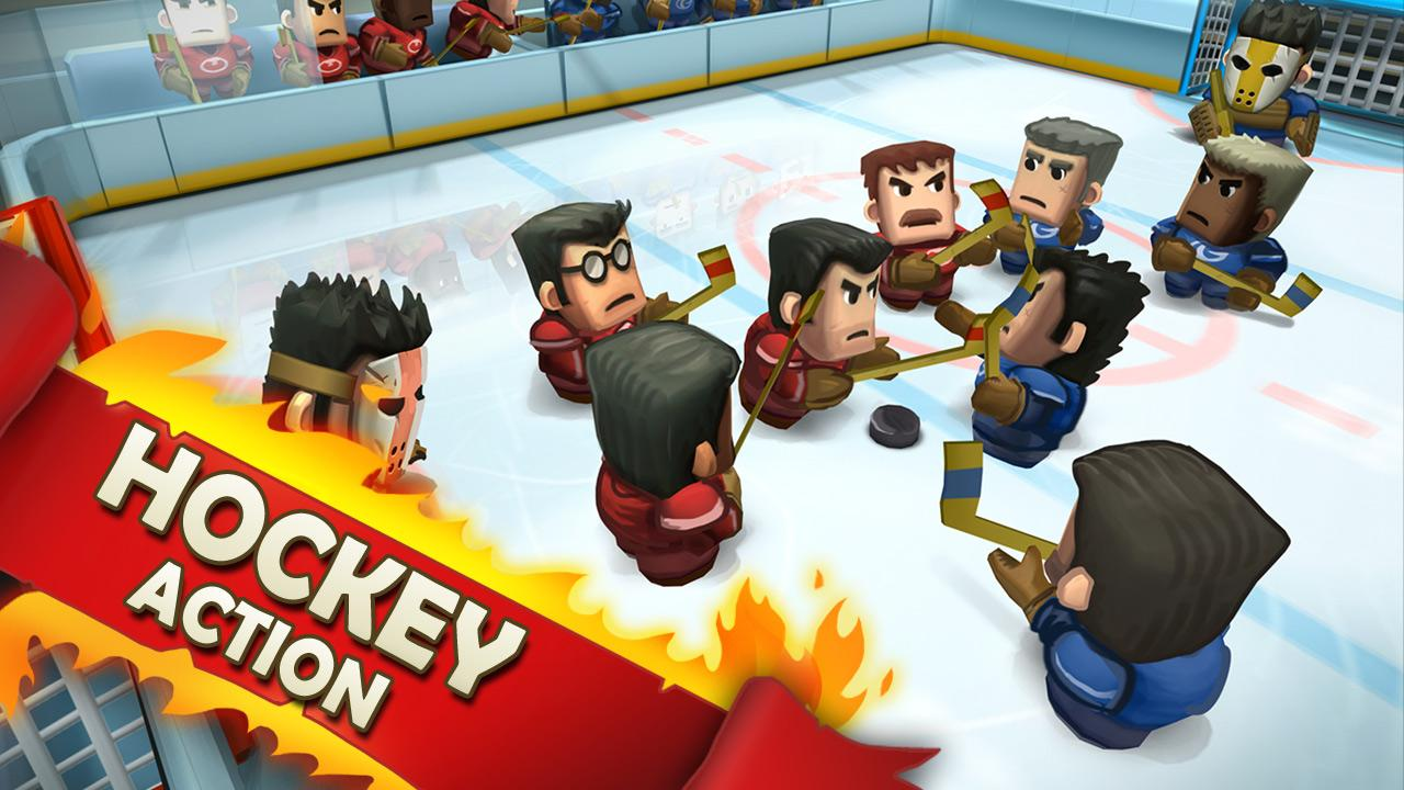 Ice Rage: Hockey Screenshot 13