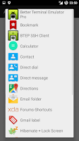 Screenshot of Xposed Additions Pro
