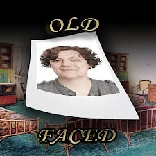 OldFaced Old Age Face Booth