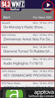 Screenshot of KnoxTalkRadio