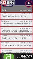 Screenshot of KnoxTalkRadio