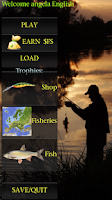 Screenshot of Fishing - Asp 3D FREE