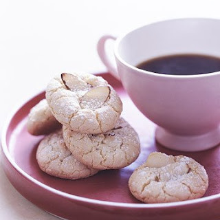 Almond Macaroons With Almond Paste Recipes