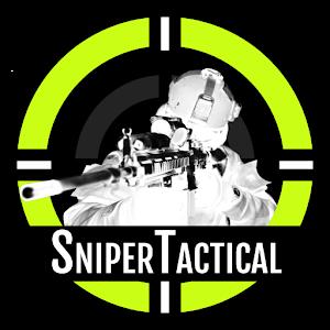 Cover art Sniper Tactical HD