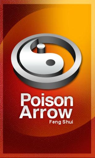 FengShui Poison Arrow