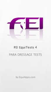 FEI EquiTests 4 - Para- screenshot thumbnail