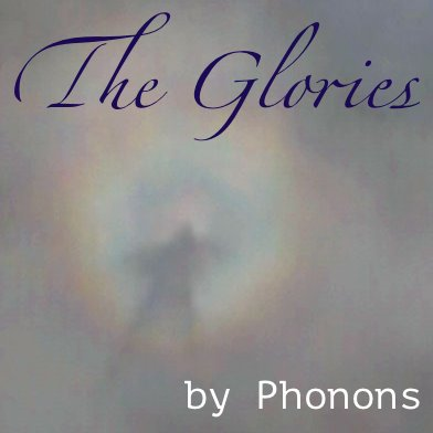 Sun Heart by Phonons album art
